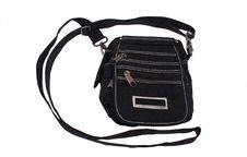 Free Black Bag Royalty Free Stock Photos - 6089958