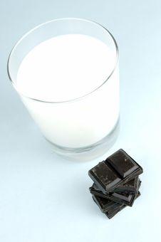 Free Dark Chocolate Stock Photos - 6089973