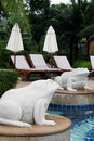 Free Beautiful Swimming Pool Stock Photo - 6090040