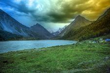 Free Lake Stock Photography - 6090122
