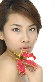Free Asia Beautiful Stock Images - 6090414