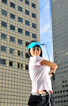 Free Corporate Golf 1 Stock Photo - 6090740