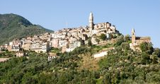 Free Liguria Stock Photo - 6091460