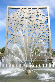 Free Fountain Stock Image - 6091521