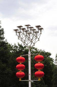 Free Lantern Stock Image - 6092101