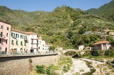 Free Badalucco, Liguria Royalty Free Stock Images - 6092179