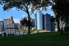Free Incredible View Of NYC Stock Photo - 6092830