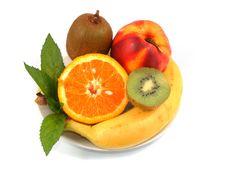 Free Fruit Royalty Free Stock Photo - 6092875