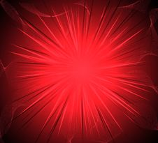 Free Red Abstract Background Stock Image - 6093241