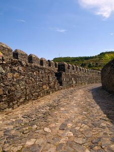 Free The Battlement Stock Images - 6093584