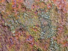 Free Corrosion Abstract Stock Photos - 6093623