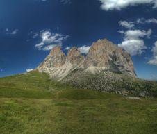 Free Dolomites Stock Images - 6094714