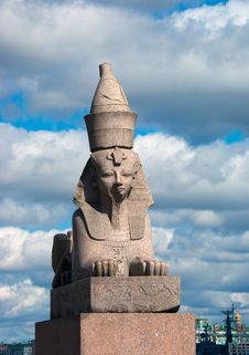 Free Sphinx Stock Photo - 6095200