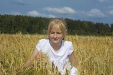 Free Young Teenager Girl Stock Photos - 6095763