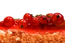 Free Red Currant Royalty Free Stock Image - 6095916