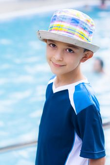 Free Child Stock Photo - 6096500