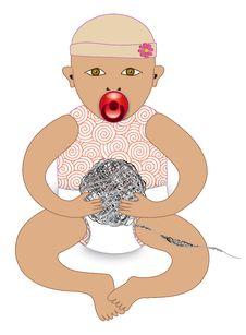 Free Toddler Royalty Free Stock Images - 6096629