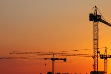Free Construction Stock Photography - 6097142