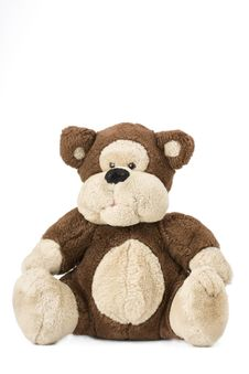 Free Teddy Bear Royalty Free Stock Images - 6098209