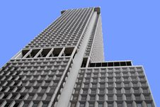 Free New York City Skyscraper Stock Photos - 6098373