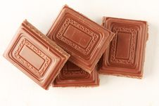 Free Milk Chocolate Royalty Free Stock Images - 6098659