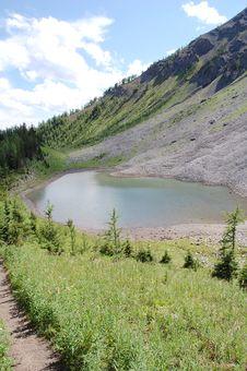 Free Alpine Lake Stock Photos - 6098763