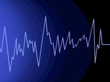 Free Radio Wave Royalty Free Stock Image - 6099186