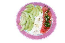 Caprese Salad Stock Images