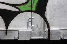 Free Graffiti Stock Images - 6099574