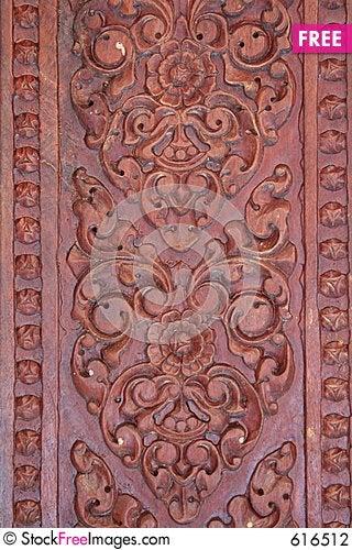 Buddhist Door & Buddhist Door - Free Stock Images \u0026 Photos - 616512 ...