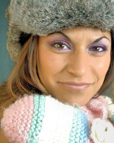 Free Winterwarm Stock Photography - 610202