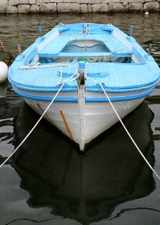 Free Boat Stock Photography - 611382