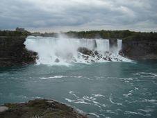 Free American Falls 2 Stock Photo - 612400