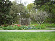 Free Niagara Gardens Royalty Free Stock Images - 612409