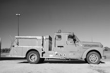 Free Old Fire Truck Stock Images - 612664