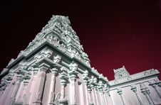 Free Hindu Temple Stock Images - 612804