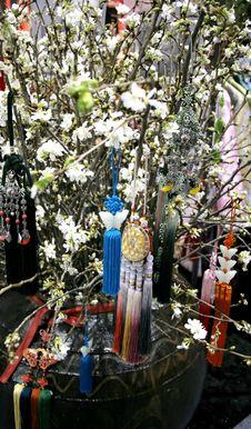 Free Oriental Tree Stock Photo - 612860