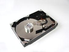Free Hard Disk Stock Image - 614271
