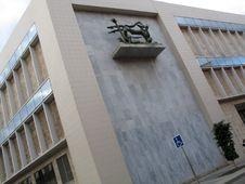 Free Museum Of Art Of Havana Stock Photography - 615362