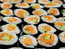 Free Sushi Stock Images - 615564