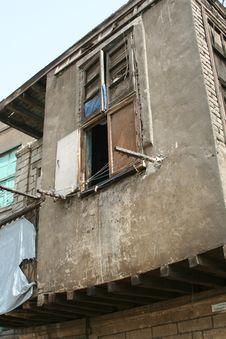 Free Window, 1/4 Stock Photos - 615783