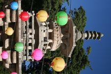 Free Buddha S Birthday Royalty Free Stock Photos - 616068