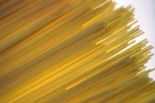 Free Spaghetti 3 Royalty Free Stock Image - 616696