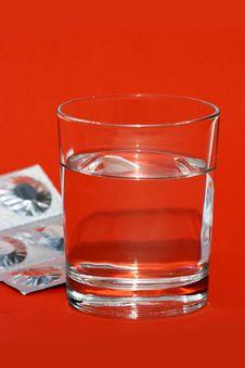 Free Aspirin Stock Image - 616791