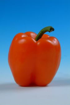 Free Red Pepper Stock Photo - 618950