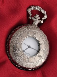 Free Pocket Watch Stock Photography - 619642