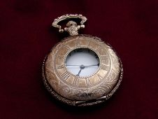 Free Pocket Watch Stock Photo - 619760