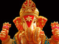 Free Beautiful Lord Ganesha Stock Photo - 6100400