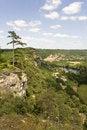 Free Dordogne Countryside Royalty Free Stock Image - 6106556