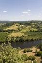 Free Dordogne Countryside Royalty Free Stock Image - 6106646